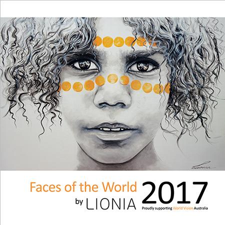 LIONIA 2017 Calendar